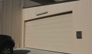 Hangar door essendon airport