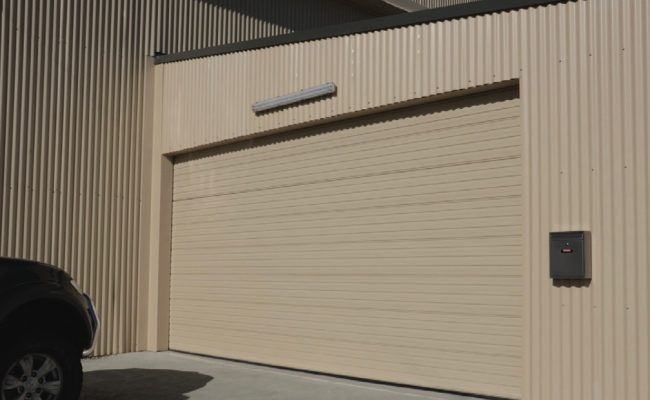 ... Hangar door essendon airport & Hangar 8 Essendon Airport Victoria - 3rd Generation Doors
