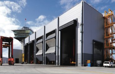 Patrick Brisbane Autostrad Terminal