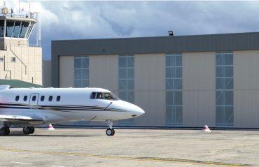 Hangar 8 Essendon Airport Victoria