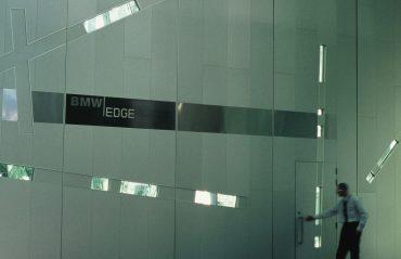 BMW Edge Federation Square Melbourne